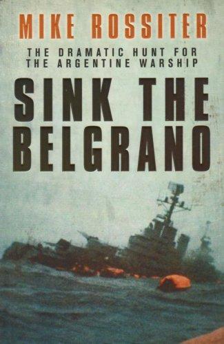 "9780593058435: Sink the ""Belgrano"""