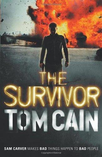 The Survivor: Tom Cain