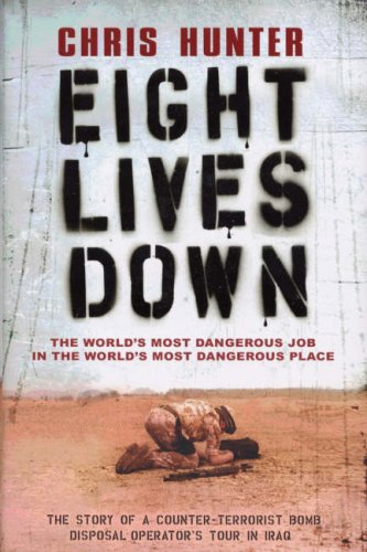 9780593058602: Eight Lives Down