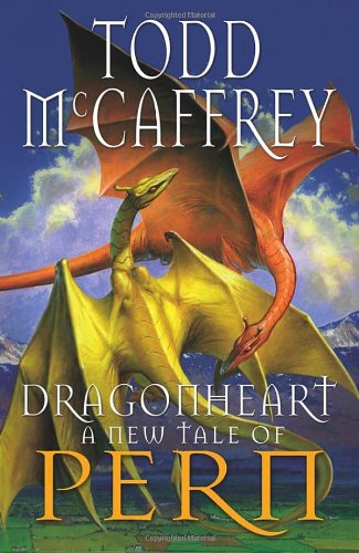 9780593058671: Dragonheart (Dragonriders of Pern 5)