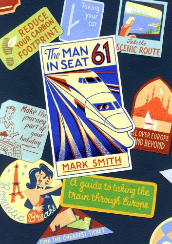 9780593058688: The Man In Seat 61
