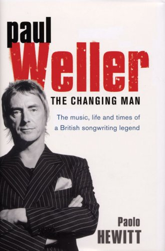 9780593058756: Paul Weller - The Changing Man