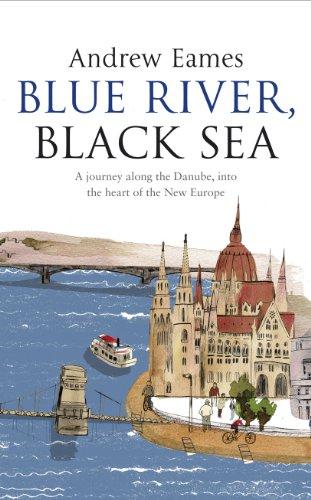 9780593058787: Blue River, Black Sea