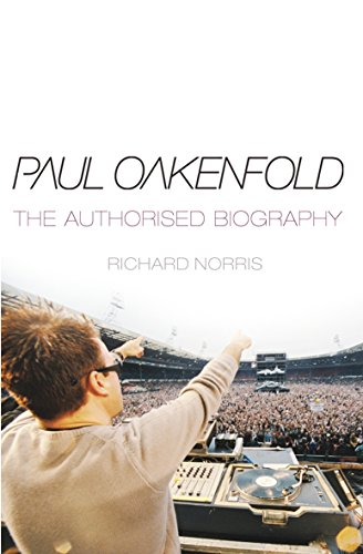 9780593058961: Paul Oakenfold: The Authorised Biography