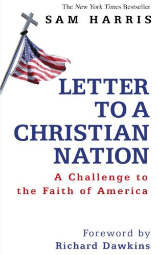 9780593058978: Letter To A Christian Nation