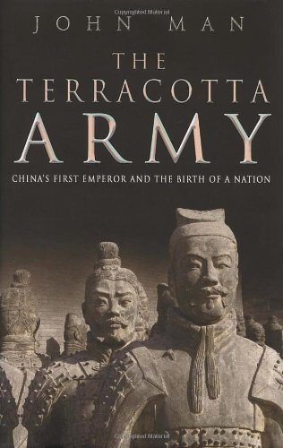 The Terracotta Army: Man, John