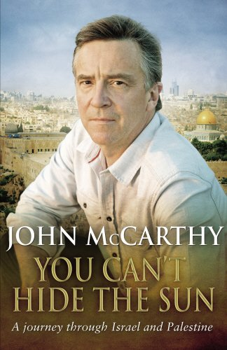 9780593059463: You Can't Hide The Sun: A Journey through Palestine