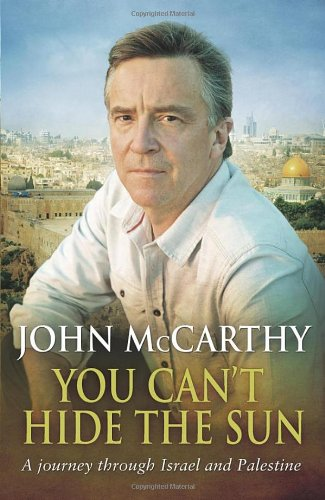 9780593059470: You Can't Hide The Sun: A Journey through Palestine