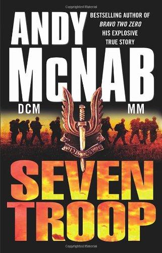 9780593059500: Seven Troop