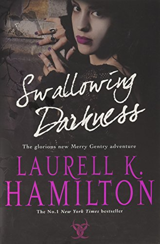 9780593059548: Swallowing Darkness (Meredith Gentry 7)