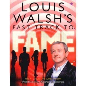 9780593059647: Louis Walshs Fast Track To Fame