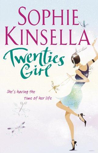 Twenties Girl: Sophie Kinsella