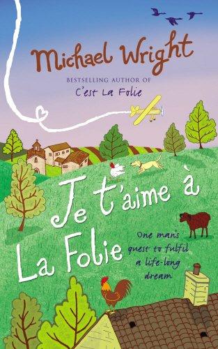 9780593059951: Je T'aime A La Folie