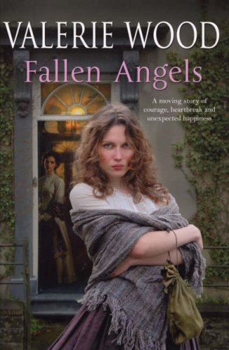 Fallen Angels (FINE COPY OF SCARCE HARDBACK FIRST EDITION, FIRST PRINTING SIGNED BY THE AUTHOR)