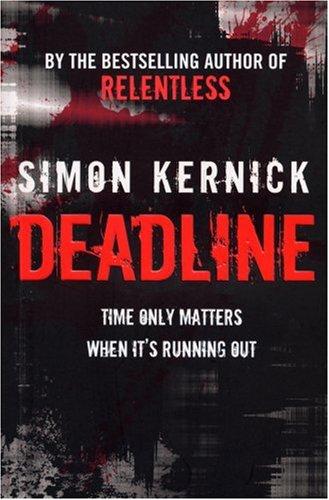 9780593060001: Deadline
