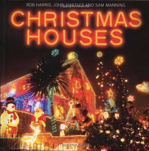 9780593060322: Christmas Houses
