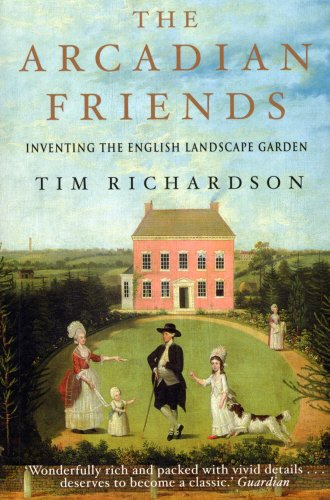 9780593060377: The Arcadian Friends