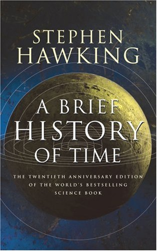 9780593060506: A Brief History of Time: 20th Anniversary edition