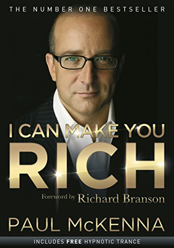 9780593060513: I Can Make You Rich