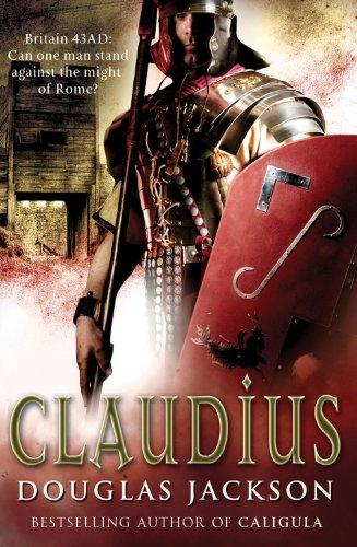 Claudius: Jackson, Douglas