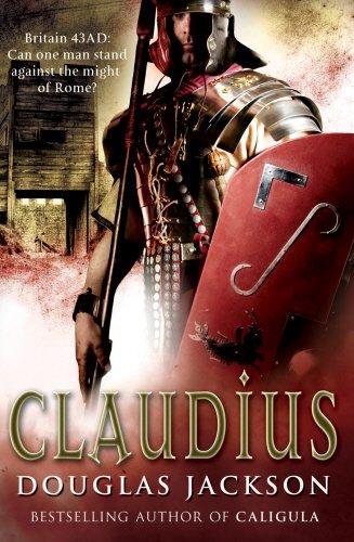9780593060636: Claudius
