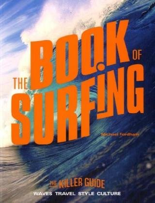 9780593060735: The Book of Surfing