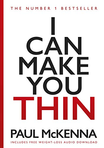9780593060926: I Can Make You Thin (New Edition - Book & Cd) (Paperback)
