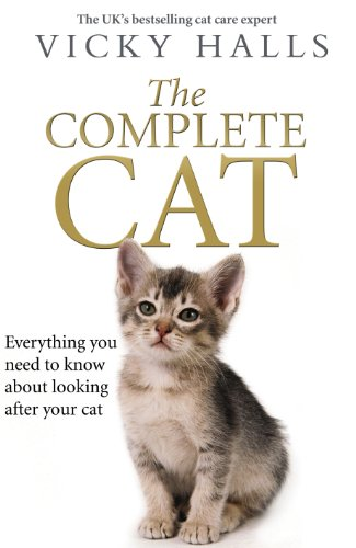 9780593061121: The Complete Cat