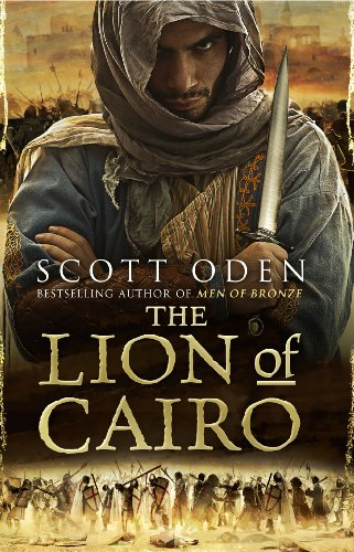 9780593061251: The Lion Of Cairo