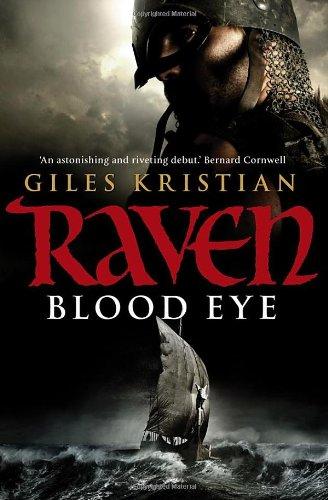 9780593061626: Raven: Blood Eye