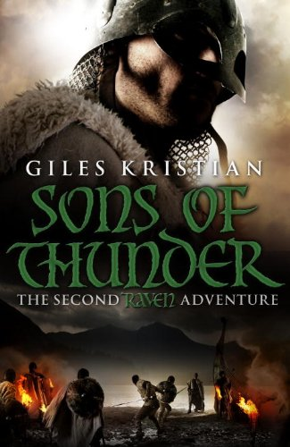 9780593061640: Sons of Thunder (Raven: Book 2)