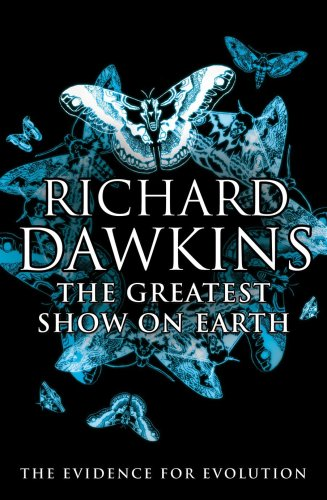 9780593061732: The Greatest Show on Earth: The Evidence for Evolution