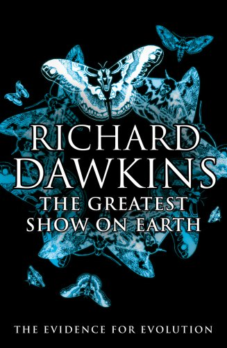 9780593061749: The Greatest Show on Earth: The Evidence for Evolution