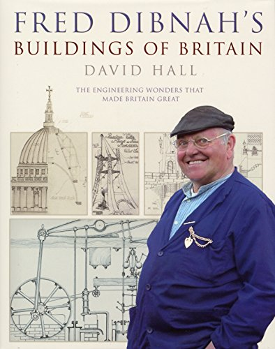 9780593061824: Fred Dibnah's Buildings of Britain