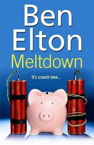 9780593061923: Meltdown