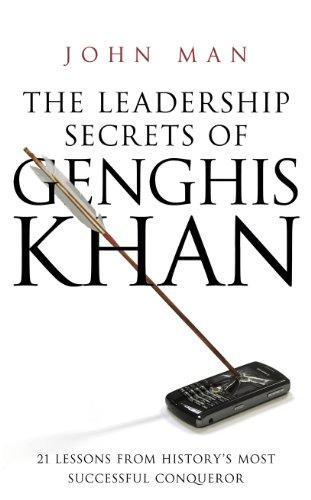 9780593062029: The Leadership Secrets of Genghis Khan