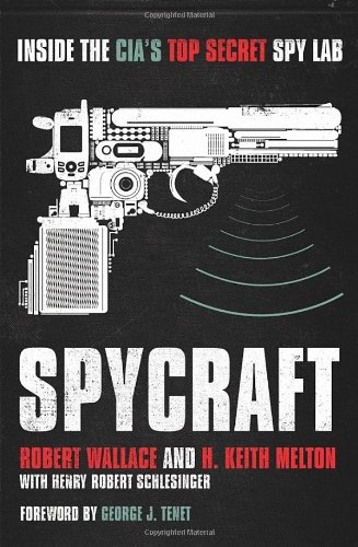 9780593062043: Spycraft