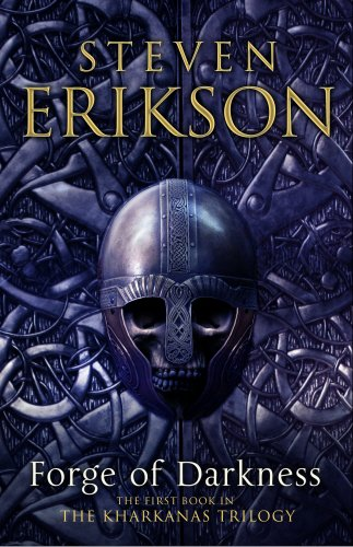 9780593062173: Forge of Darkness: The First Book in The Kharkanas Trilogy
