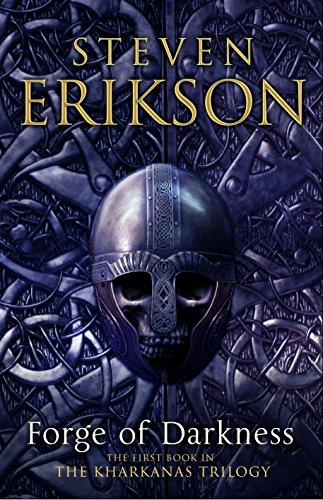 9780593062180: Forge of Darkness: The First Book in The Kharkanas Trilogy