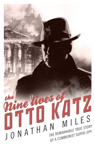 9780593062296: The Nine Lives of Otto Katz