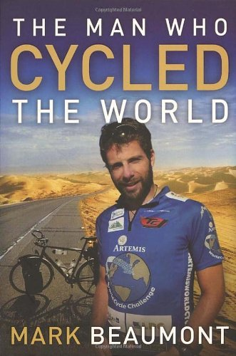 9780593062333: The Man Who Cycled The World