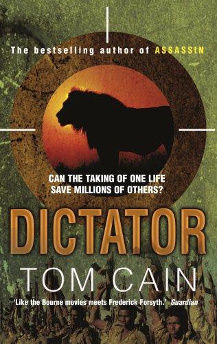 9780593062340: Dictator