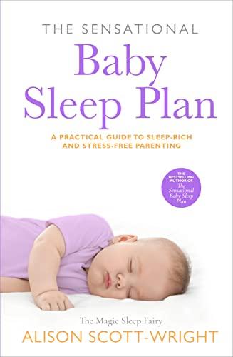 9780593062814: The Sensational Baby Sleep Plan