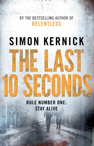 9780593062869: The Last 10 Seconds: (Tina Boyd 5)
