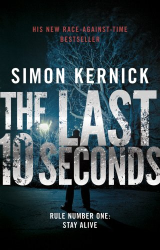 9780593062876: The Last 10 Seconds: (Tina Boyd 5)