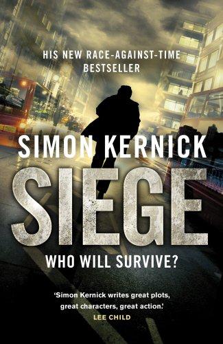 SIEGE: Kernick, Simon