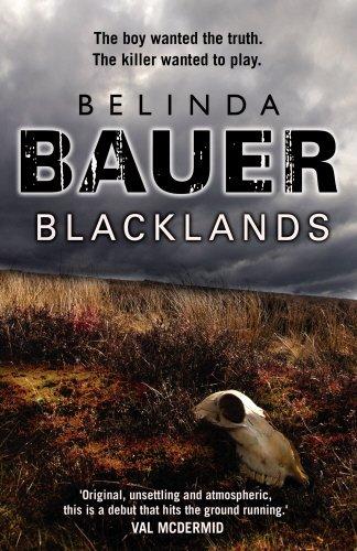Blacklands: Bauer, Belinda