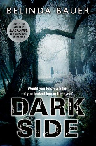 Darkside: Bauer, Belinda