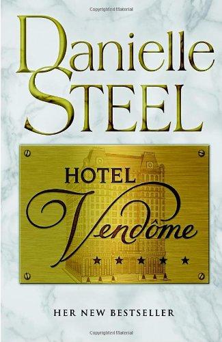 9780593063088: Hotel Vendome
