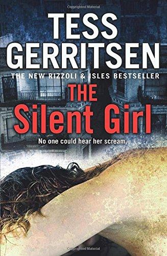 9780593063248: Silent Girl